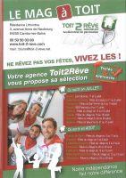 Le Mag @ Toit !!!